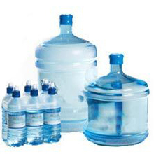 Drinking Water Packaged Drinking Water Bottle Wholesaler
