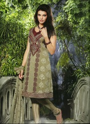 Salwar Kameez For Parties