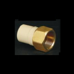 CPVC Female Threaded Adaptor