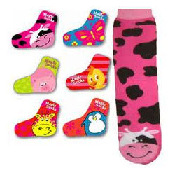 Kids Colorful Socks