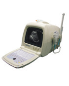 GM 1100 Portable Convex Ultrasound Scanner