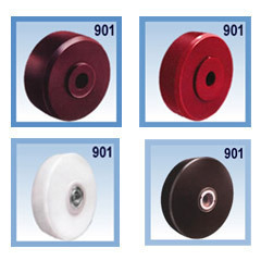 Caster Wheels, Industrial Caster Wheels