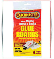 Mouse & Insect Glue Boards