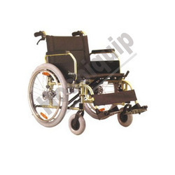 Wheelchair Premium Series KM 8020X