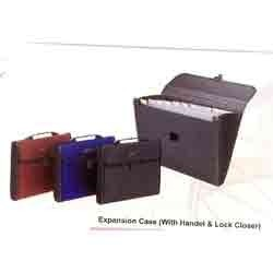 Expansion Cases