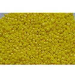 Yellow Colour Granules