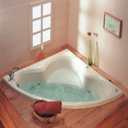 Bath Tubs - Rectangular Seater Bath Tub, Round Bath Tub ...