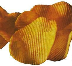 potato salt chip