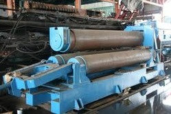 Used Set Rolling Machine