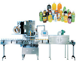 Plastic/ Blowing Machine- TB-1800