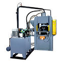 Fully Automatic Hydraulic Presses