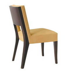 Wooden Chairs -2