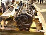 Overhauling & Repairs