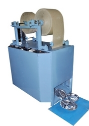 Double Die Fully-Auto Dona Paper Plate Machine