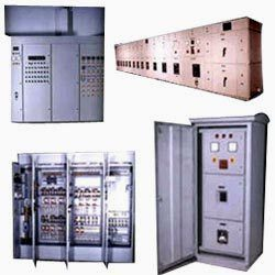 Single Busbar Main LT Panel (9000A)