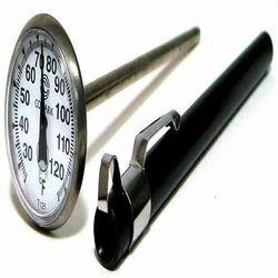 Concrete Thermometer