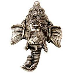 Lord Ganesha's Head