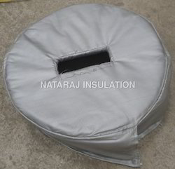 Removable Insulation Cover