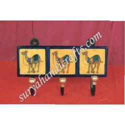 Cloth Camel Hanging