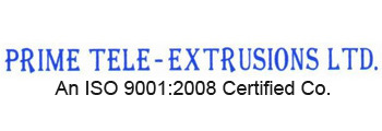 PRIME TELE EXTRUSIONS LTD.