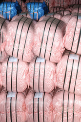 Woven Wrapping Fabrics