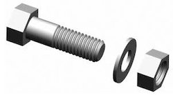 Inconel Bolt