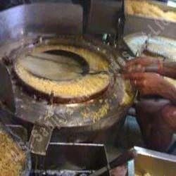 Phoha Kurmura Roasting Pan