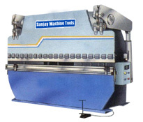 Sanjay Machine Tools