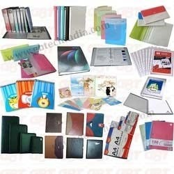 STATIONERY files & Folder