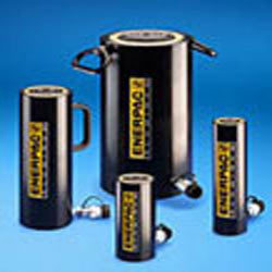Lightweight Aluminum Cylinders