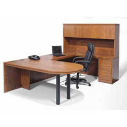 Office Wooden Executive Tables