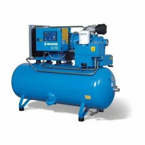 Boge Screw Air Compressors
