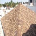 Presidential Shake Roofing Tiles