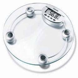 Round Weighing Scale Digital