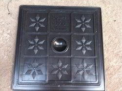 Square PVC Manhole Cover