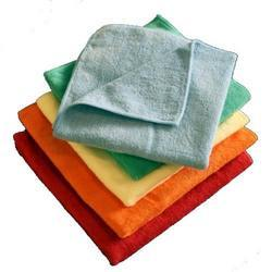Cloth & Rags For Cleaning