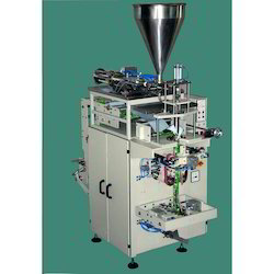 Paste Packaging Machine
