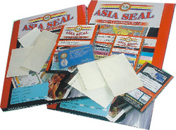 cold lamination pouches and films