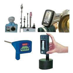 Standard Metallurgical Lab Equipments