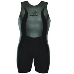 Diving Neoprene Half Suit
