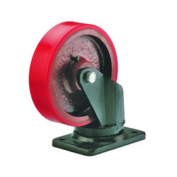 PU Caster Wheel