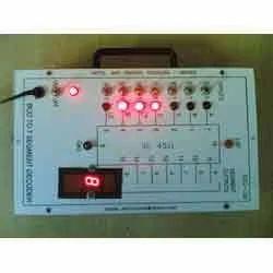 Digital Electronics Trainers