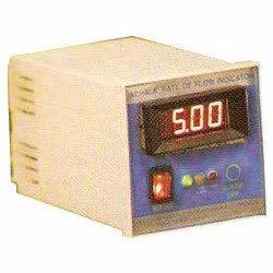 Electronic Digital Rate Indicators