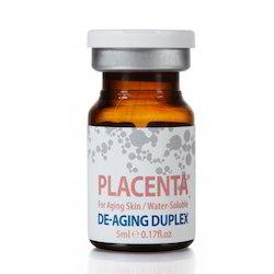 Placenta Solution