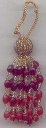 Beaded Tassel BT331