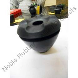 Three Wheeler Foundation Cap