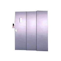 Telescopic Doors