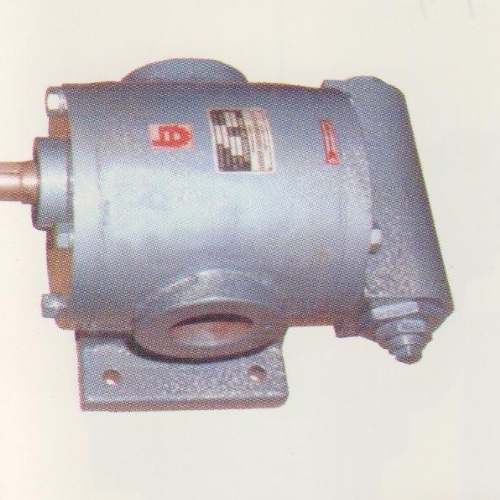 Rotary Gear Pump PLR