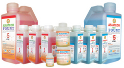 Pre Press Chemicals - Fountain Solutions-II