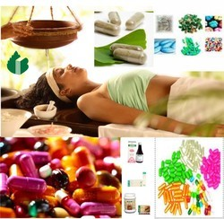 Ayurvedic Medicines And  Health Supplements
